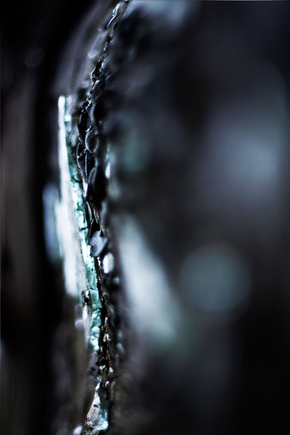 Lucy Shires Photography » Urban Abstract Artist » Focus