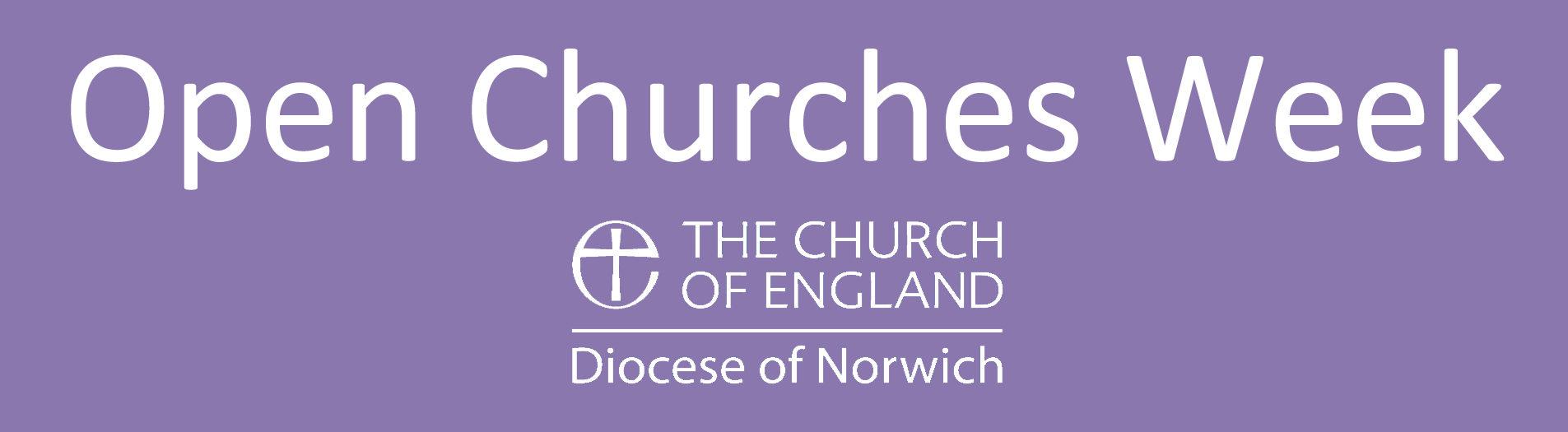 Open Churches Week